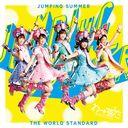 Jumping Summer [CD+Bluray]