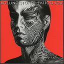 Tattoo You [Cardboard Sleeve (mini LP)]  [SHM-CD] [Limited Release]
