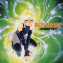 Akai Kiba BLUE SONNET IV -Desert City- [Limited Release] (limited to 5,000 copies)