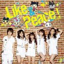 Like & Peace! / Dream5
