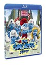 Smurf 3D/2D Blu-ray & DVD Set [Blu-ray+2DVD]