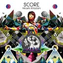 "Hiroshi Kitadani 20th Anniversary Best Album ""SCORE"" / Hiroshi Kitadani"