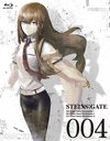 STEINS;GATE Vol.4 [w/ CD, Limited Release]