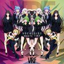 VOCALOID3 meets TRF / VRF
