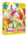 EMOTION the Best Magical Princess Minky Momo  DVD Box 2 [Priced-down Reissue]/Animation