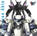 """Full Metal Panic! Invisible Victory (Anime)""OP/ Outro Theme Song Collection: Operation Able"