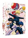 CLAMP Gakuen Tanteidan DVD Box [Priced-down Reissue]