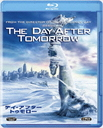 The Day After Tomorrow  [Blu-ray+DVD] [Limited Release]