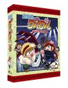 EMOTION the Best Mahojin Guruguru (Magic formation Guru Guru) DVD Box 2 (Last Volume) [Priced-down Reissue]