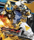 Kamen Rider Fourze Vol.2 [Blu-ray]