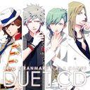Uta no Prince-Sama Duet CD Reiji & Ranmaru / Ai & Camus / Game Music