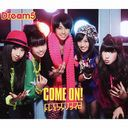 Come On! / Doremifa Sorairo / Dream5