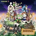 Monster Hunter Swing Big Band Jazz Arrange
