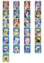 Digimon Adventure Series Acryl de Card Vol.3 Box /