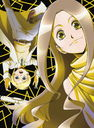 Phi Brain: Puzzle of God (Kami no Puzzle) Vol.5 [Regular Edition] [Blu-ray]