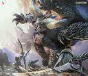 Monster Hunter: World Original Soundtrack / Game Music