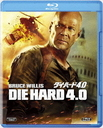 Live Free or Die Hard [Blu-ray+DVD] [Limited Release]