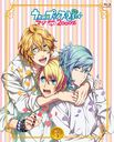 Uta no Prince-sama Maji LOVE 2000% 3 [Blu-ray+CD]/Animation