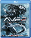 Aliens Vs. Predator: Requiem [Blu-ray+DVD] [Limited Release]