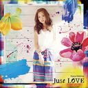 Just LOVE / Kana Nishino