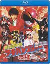 Hikounin Sentai Akiba Ranger / Sci-Fi Live Action