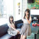 Kin no Ai Gin no Ai / SKE48