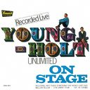 On Stage +2 / Young-Holt Unlimited
