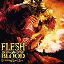 Lebeau Sound Collection Drama CD: Flesh & Blood 13
