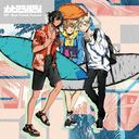 """WAVE!!"" Unit Song CD ""BFF - Best Friends Forever"" / Ooarai Torai (Tomoaki Maeno, Jin Ogasawara, Yoshiki Nakajima)"