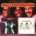 "Rockin"" Soul + Love Corporation / The Hues Corporation"