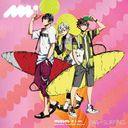 """WAVE!!"" Unit Song CD ""We SURFING"" / mmm (Takuya Sato, Yusuke Shirai, Shunichi Toki)"