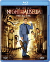 Night At The Museum [Blu-ray+DVD] [Limited Release]