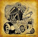 The Crest Of Evil / FRUITPOCHETTE