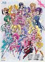 PreCure All Stars DX (Movie) Blu-ray Box [Limited Release] [Blu-ray]