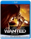 Wanted [Priced-down Reissue] [Blu-ray]