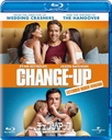 The Change Up [Blu-ray]