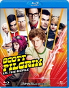 Scott Pilgrim vs. The World [Priced-down Reissue] [Blu-ray]
