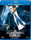 Adjustment Bureau [Priced-down Reissue] [Blu-ray]