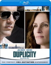 Duplicity [Priced-down Reissue] [Blu-ray]