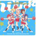 """Anima Yell! (Anime)"" Character Song Collection -Wink-"