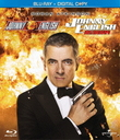 Johnny English 1 & 2 Spy Set [Limited Release] [Blu-ray]