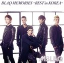 BLAQ MEMORIES-BEST in KOREA- [Regular Edition]