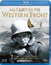 All Quiet On The Western Front [Priced-down Reissue] [Blu-ray]