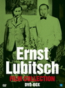 Ernst Lubitsch Film Collection DVD Box