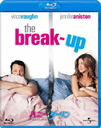 The Break-Up [Priced-down Reissue] [Blu-ray]