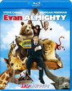 Evan Almighty [Priced-down Reissue] [Blu-ray]