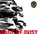 Rage Of Dust / SPYAIR