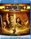 Scorpion King 2 [Priced-down Reissue] [Blu-ray]