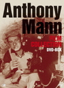 Anthony Mann Film Collection DVD Box