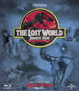The Lost World: Jurassic Park [Priced-down Reissue] [Blu-ray]